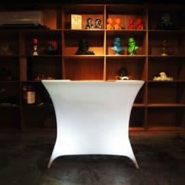 furniture rental for events - Events Partner