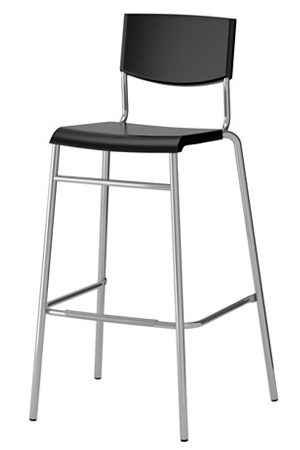 Herman High Stool