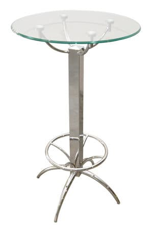Konix Glass Table