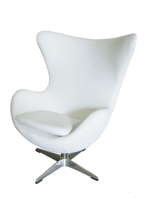 Replica egg chair for Egg chair replica schweiz