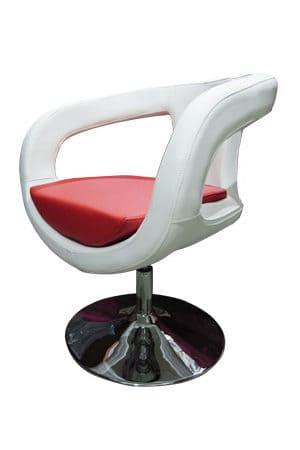 Scoop Swivel Chair