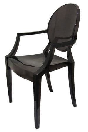 Replica Louis Ghost Chair