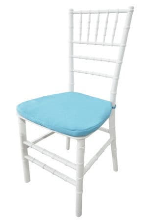Tiffany Chair – White
