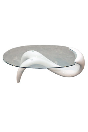 Replica Panama Coffee Table