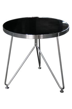Triped Side Table