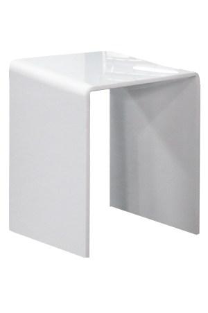 187 Replica Muji Acrylic Side Table