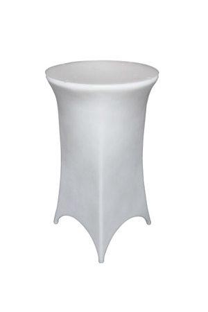 Illuminated Baron Bistro Table
