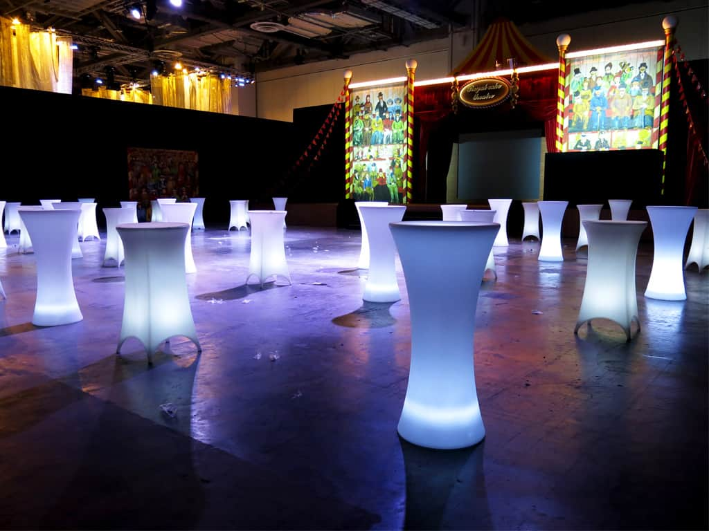 Furniture rental for events singapore gallery events for Cocktail tables rental singapore