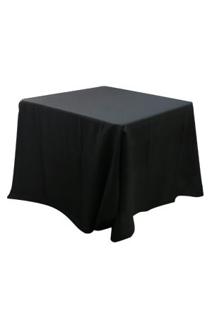 3FT Square Linen Table