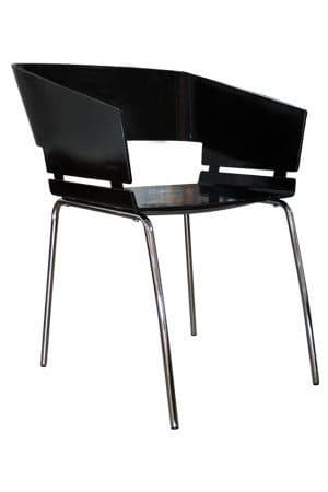 The Box Chair