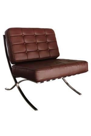 Replica Barcelona Sofa – Single Seater
