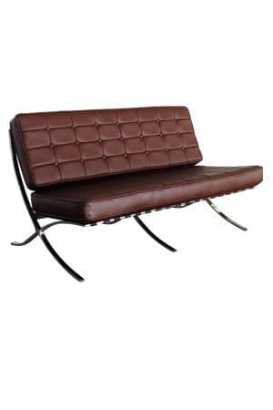 Replica Barcelona Sofa – Three Seater