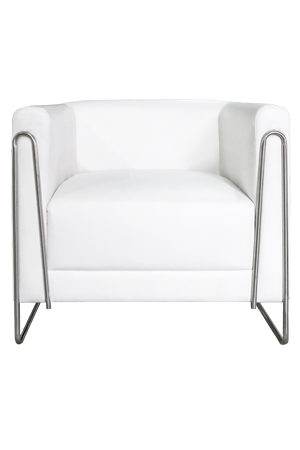 Paperclip Sofa – Single Seater