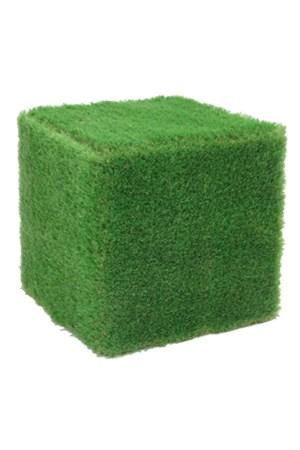 Madison Cube Grass