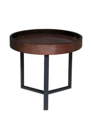 Curio Side Coffee Table