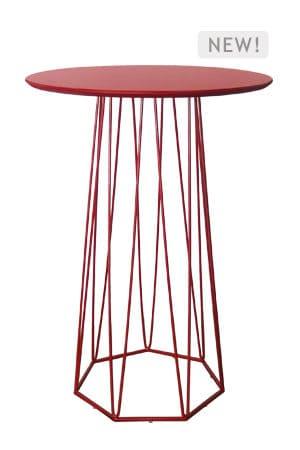 Hexagon Bar Table