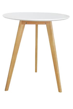 Mizu Cafe Table