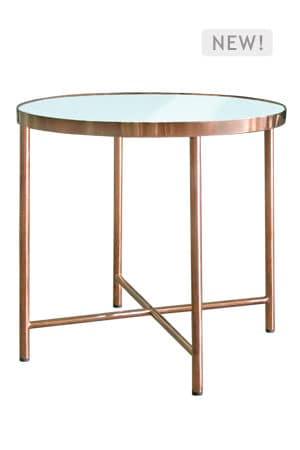 Richmond Side Coffee Table