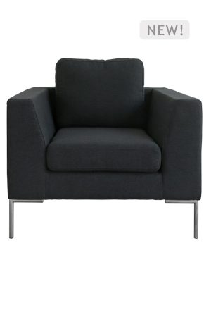 Manhattan Sofa™ – Single Seater